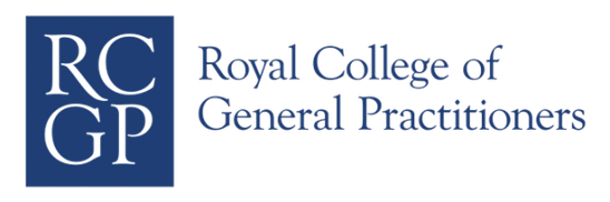 Royal College of General Practitioners (RCGP) logo