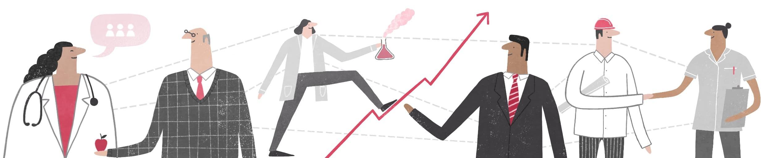 Membership market research